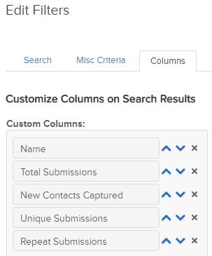 2-web-form-activity-summary-data-columns